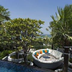 Отель Grande Centre Point Pattaya Паттайя бассейн фото 2