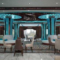 Primasol Serra Garden Турция, Сиде - отзывы, цены и фото номеров - забронировать отель Primasol Serra Garden онлайн интерьер отеля фото 2