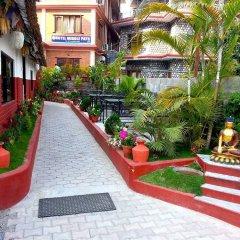 Отель Middle Path Непал, Покхара - отзывы, цены и фото номеров - забронировать отель Middle Path онлайн фото 14