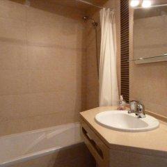 Отель Alfagar Cerro Malpique Португалия, Албуфейра - 2 отзыва об отеле, цены и фото номеров - забронировать отель Alfagar Cerro Malpique онлайн ванная фото 2