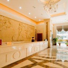 Отель Xiamen Venice Hotel Китай, Сямынь - отзывы, цены и фото номеров - забронировать отель Xiamen Venice Hotel онлайн интерьер отеля фото 3