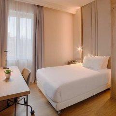 Отель NH Bologna De La Gare Италия, Болонья - 2 отзыва об отеле, цены и фото номеров - забронировать отель NH Bologna De La Gare онлайн комната для гостей фото 3