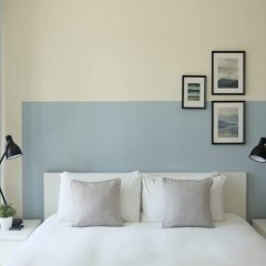 Апартаменты Spotlight - Ease by Emaar - Studio комната для гостей фото 3