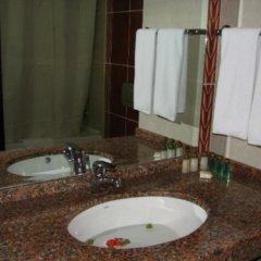Garden Resort Bergamot Hotel – All Inclusive ванная фото 2