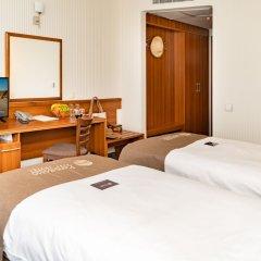 Отель Panorama Hotel Болгария, Варна - отзывы, цены и фото номеров - забронировать отель Panorama Hotel онлайн фото 9