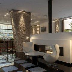 Отель Hilton Madrid Airport Мадрид интерьер отеля фото 2