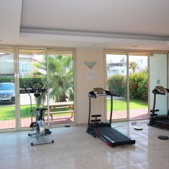Отель Paradise Town - Villa Colm фитнесс-зал фото 2