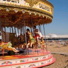 Отель Hilton Brighton Metropole детские мероприятия