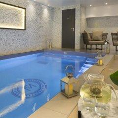 Отель Les Matins De Paris бассейн фото 2
