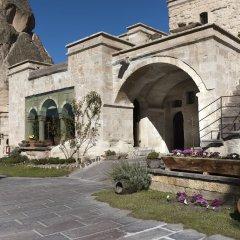 Anatolian Houses Турция, Гёреме - 1 отзыв об отеле, цены и фото номеров - забронировать отель Anatolian Houses онлайн вид на фасад