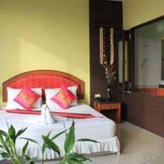 Mook Anda Hotel сауна