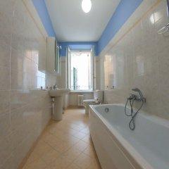Отель Appartamento Palazzotto - 3 Br Apts Вербания ванная фото 2