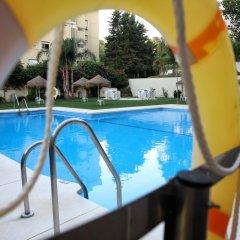 Отель Mainare Playa by CheckIN Hoteles бассейн фото 2
