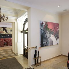 Hotel Kunsthof интерьер отеля фото 5