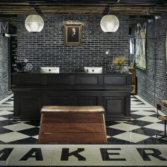 Отель Makers Hotel Южная Корея, Сеул - отзывы, цены и фото номеров - забронировать отель Makers Hotel онлайн бассейн