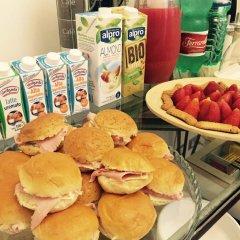 Atmos Luxe Navigli Hostel & Rooms питание фото 3