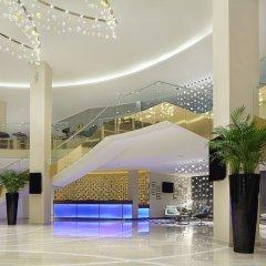 Гостиница Khortitsa Palace интерьер отеля
