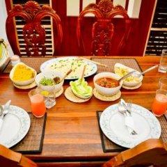 Отель YoYo Hostel Шри-Ланка, Негомбо - отзывы, цены и фото номеров - забронировать отель YoYo Hostel онлайн питание фото 2