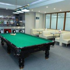 Kecharis Hotel and Resort гостиничный бар