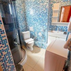 Мини-Отель Amosov's House Адлер ванная фото 5