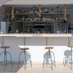 Отель La Petricor Бари гостиничный бар