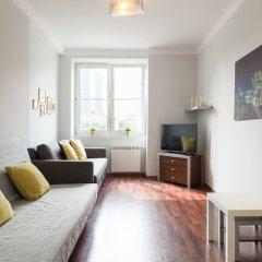 Отель Apartament Marszalkowska by City Quality комната для гостей фото 4