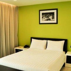 Отель Minh Khang Hotel Вьетнам, Хошимин - отзывы, цены и фото номеров - забронировать отель Minh Khang Hotel онлайн сейф в номере