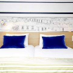 Hotel de France Gare de Lyon Bastille удобства в номере