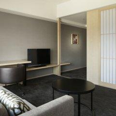 Отель Capitol Tokyu Токио удобства в номере