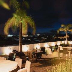 Отель Casa Pedro Loza питание фото 2