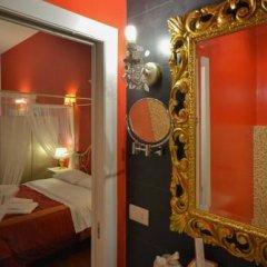 Отель Casa Bella Pantheon Luxury Suite спа