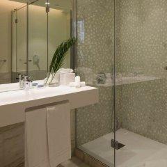 Отель Pestana Porto- A Brasileira City Center & Heritage Building ванная фото 2