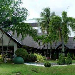 Отель The Ritz Hotel at Garden Oases Филиппины, Давао - отзывы, цены и фото номеров - забронировать отель The Ritz Hotel at Garden Oases онлайн фото 4