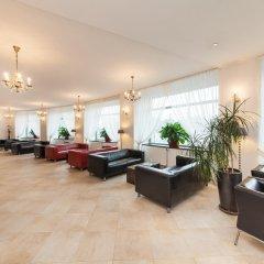 Отель Vitkov Чехия, Прага - - забронировать отель Vitkov, цены и фото номеров интерьер отеля