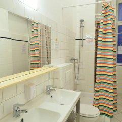 Kiez Hostel Berlin ванная