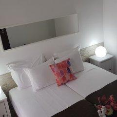 Отель Azores Pedra Apartments Португалия, Понта-Делгада - отзывы, цены и фото номеров - забронировать отель Azores Pedra Apartments онлайн комната для гостей фото 5