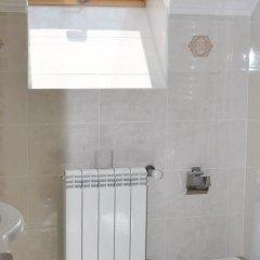 Карпаты Отель Хуст ванная фото 2