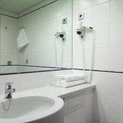 Отель Scandic Espoo Финляндия, Эспоо - 8 отзывов об отеле, цены и фото номеров - забронировать отель Scandic Espoo онлайн ванная