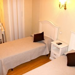 Отель Hostal Montecarlo удобства в номере фото 2