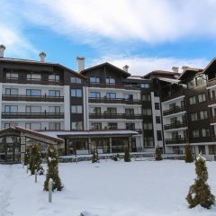 Mountain Paradise By Walnut Trees Apart Hotel Банско