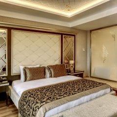Grand Makel Hotel Topkapi комната для гостей фото 4