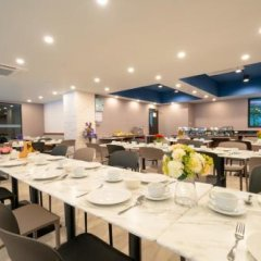 Отель Salin Home Бангкок помещение для мероприятий фото 2