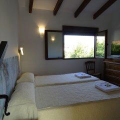 Отель El Escudo de Calatrava комната для гостей фото 5