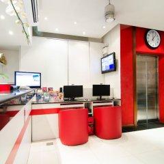 Отель Patong Terrace интерьер отеля фото 4