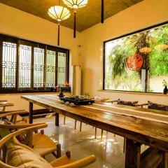 Отель Suzhou Tai Lake Pur-land Inn спа фото 2
