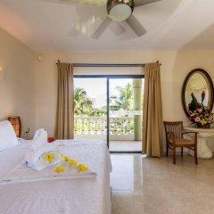Отель Aventura Mexicana комната для гостей фото 5