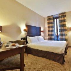 Отель Best Western Hotel Piemontese Италия, Турин - 1 отзыв об отеле, цены и фото номеров - забронировать отель Best Western Hotel Piemontese онлайн комната для гостей фото 4