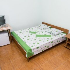 Отель Kurortnii gorodok Сочи сейф в номере
