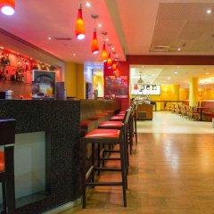 Отель Ibis Lagos Airport гостиничный бар фото 3
