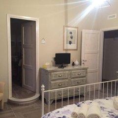 Отель Casa Nina B&B Боргомаро комната для гостей фото 2
